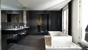 De badkamer plafond vervangen? - Bachelor ICT